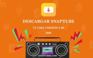 Download SnapTube APK free – Get SnapTube Video Downloader