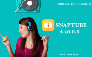 Download SnapTube APK v4.40 (Latest Version)