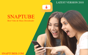 SnapTube apk Latest Version v4.44 [ Updated on July]