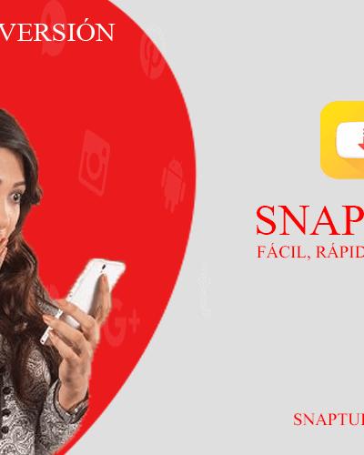 SnapTube apk Última versión v4.44 [Actualizado en julio]